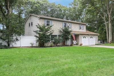 Pt.jefferson Sta Single Family Home For Sale: 6 Gayle Ln
