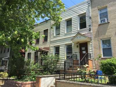 Queens County Rental For Rent: 61-43 55 St #Lower