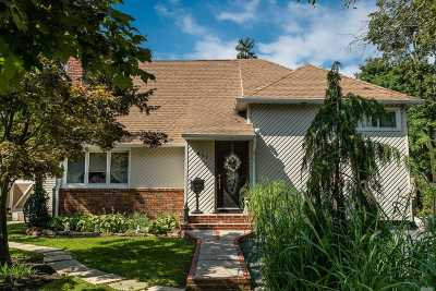 Lynbrook Single Family Home For Sale: 491 Broadway