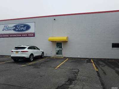 Suffolk County Business Opportunity For Sale: 4869 Route 347