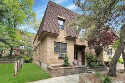 Woodhaven Multi Family Home For Sale: 84-30 98th St