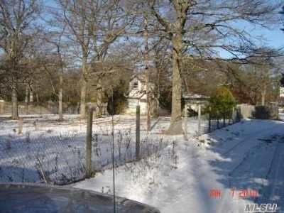 Holtsville Residential Lots & Land For Sale: 67 Jamaica Ave