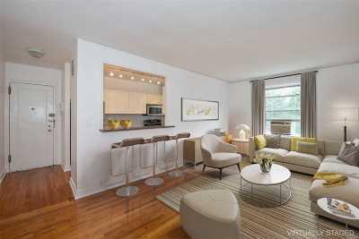 Woodside Co-op For Sale: 55-03 31st Avenue #5N