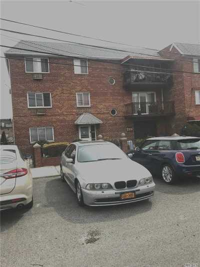 Middle Village Multi Family Home For Sale: 58-01 75th St