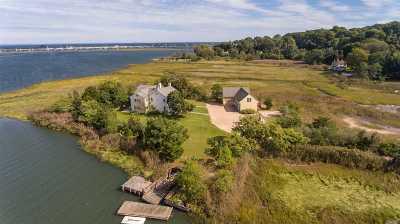 Mt. Sinai Single Family Home For Sale: 146 Shore Rd