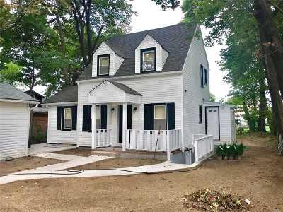 Roosevelt Single Family Home For Sale: 83 E Raymond Ave