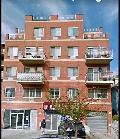 Flushing Condo/Townhouse For Sale: 139-39 35th Ave #4E