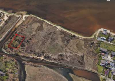 Patchogue Residential Lots & Land For Sale: Tiber Dr