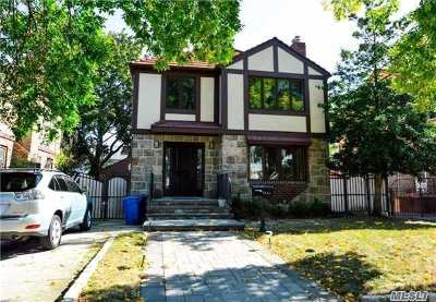 Fresh Meadows Single Family Home For Sale: 73-63 196th St
