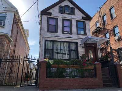 Corona Multi Family Home For Sale: 37-40 104 St