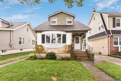 Floral Park Single Family Home For Sale: 134 Irving Ave