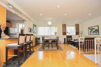 Elmhurst Condo/Townhouse For Sale: 78-36 46th Ave #1E