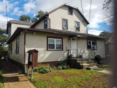 Uniondale Commercial For Sale: 805 Fullerton Ave