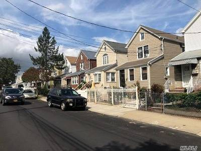 Queens Village Single Family Home For Sale: 92-20 212th Pl
