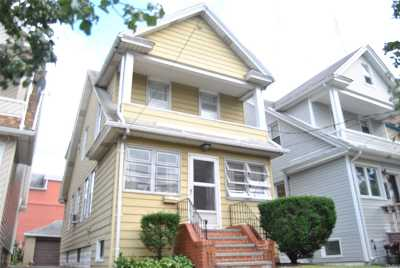 Ozone Park Single Family Home For Sale: 87-18 107th Ave