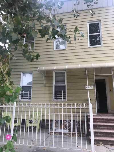 Astoria Multi Family Home For Sale: 42-09 Astoria Blvd
