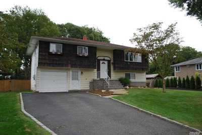 Pt.jefferson Sta Single Family Home For Sale: 251 Woodhull Ave