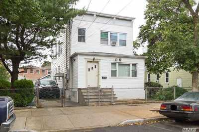 Ozone Park Multi Family Home For Sale: 101-20 93rd St St