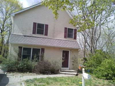 Port Jefferson Rental For Rent: 36 Thorne Ln