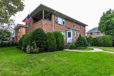 Whitestone Multi Family Home For Sale: 150-05 25th Ave