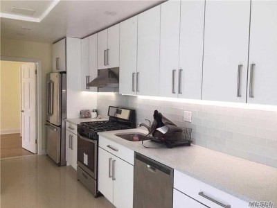 Rego Park Condo/Townhouse For Sale: 65-50 Wetherole St #Lt