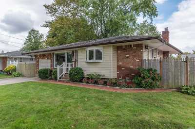 Commack Single Family Home For Sale: 20 Sugarwood Ln