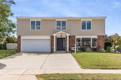 Atlantic Beach Single Family Home For Sale: 93 Mark Ln