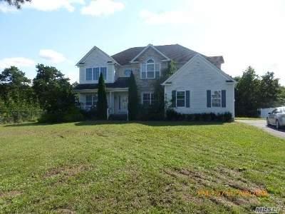 Medford Single Family Home For Sale: 18 Audobon St