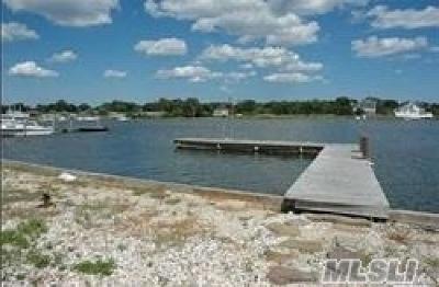 Center Moriches Multi Family Home For Sale: 149 Senix