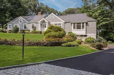 Huntington Single Family Home For Sale: 11 Monfort Dr