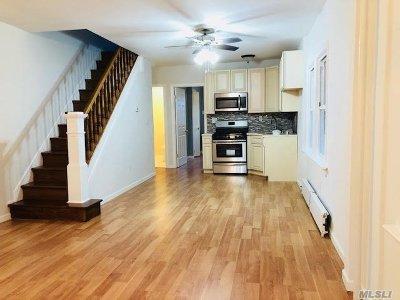 Jamaica Single Family Home For Sale: 114-50 146 Street
