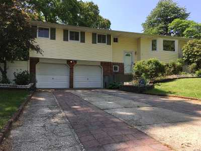 Greenlawn Single Family Home For Sale: 5 Frazer Dr