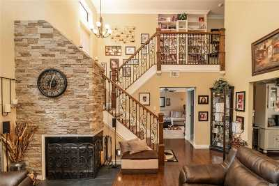 Middle Island Condo/Townhouse For Sale: 219 N Dorado Ct
