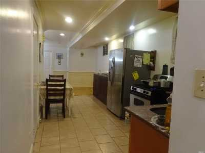 Jamaica Single Family Home For Sale: 150-42 Yates Rd