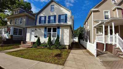 Floral Park Single Family Home For Sale: 26 Flower Avenue