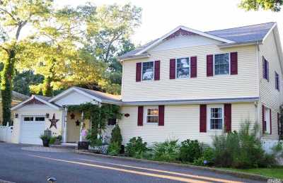 St. James Single Family Home For Sale: 339 Woodlawn Ave