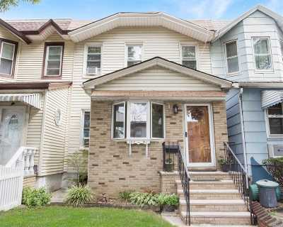 Richmond Hill Single Family Home For Sale: 107-31 111 St