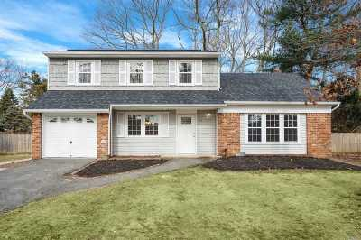 Coram Single Family Home For Sale: 42 Summercress Ln