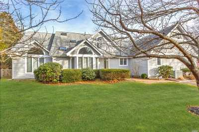Quogue Single Family Home For Sale: 8 Willow Ln