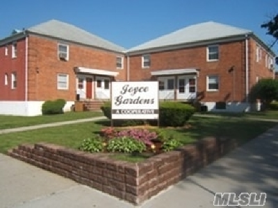 Kew Garden Hills NY Co-op For Sale: $242,000