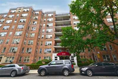 Rego Park Co-op For Sale: 63-33 98 Pl #7R