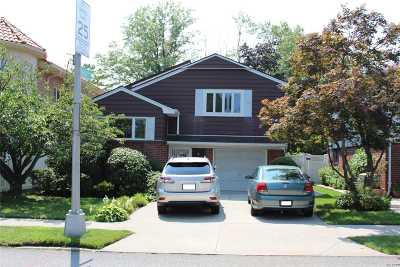 Douglaston Single Family Home For Sale: 64-04 Marathon Pky