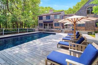 East Hampton Single Family Home For Sale: 75 S Breeze Dr
