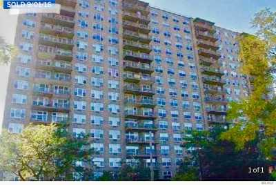 Flushing Condo/Townhouse For Sale: 41-40 Union St #10T