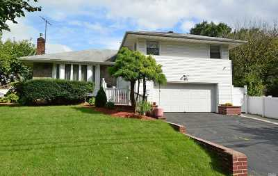 Syosset Single Family Home For Sale: 237 Miller Pl