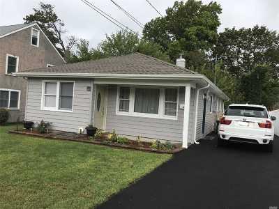 Hempstead Single Family Home For Sale: 323 Yale St