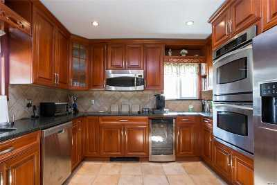 Franklin Square Single Family Home For Sale: 882 Benris Ave