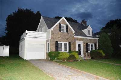 Baldwin Single Family Home For Sale: 2333 Lancaster Ave
