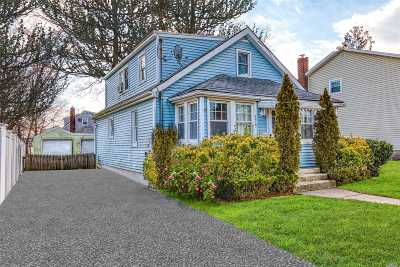 N. Bellmore Single Family Home For Sale: 1762 Eyre Pl