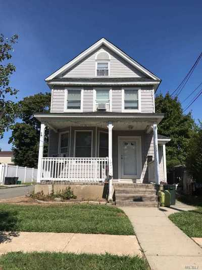 N. Bellmore Single Family Home For Sale: 1773 Eyre Pl